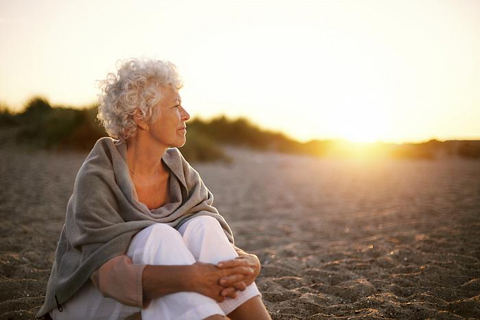 Image for How Loneliness in Older Adults Affects Mental Health