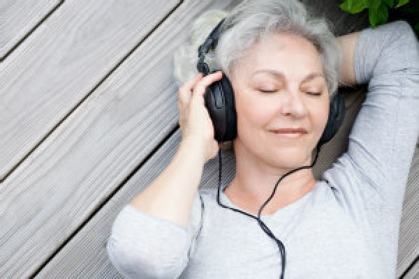 Image for Can Music Play a Role in Stroke Recovery?