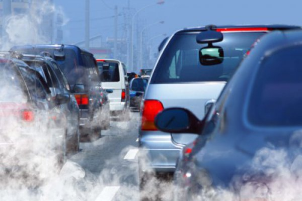 Image for Can Air Pollution Contribute to High Blood Pressure?