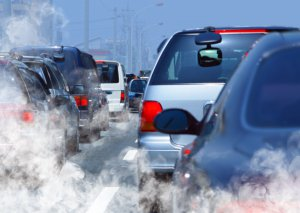 Can Air Pollution Contribute to High Blood Pressure?