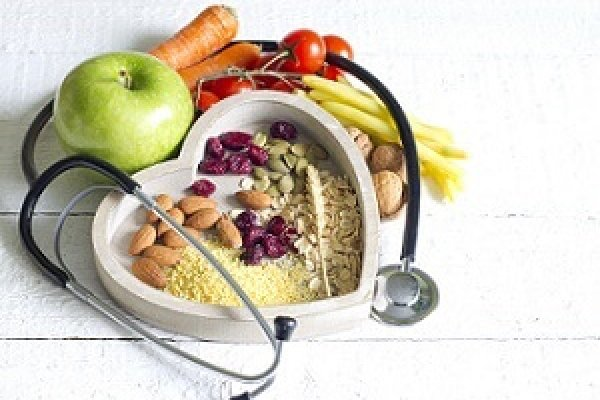 Image for Does the DASH Diet Plan Improve Heart Health?