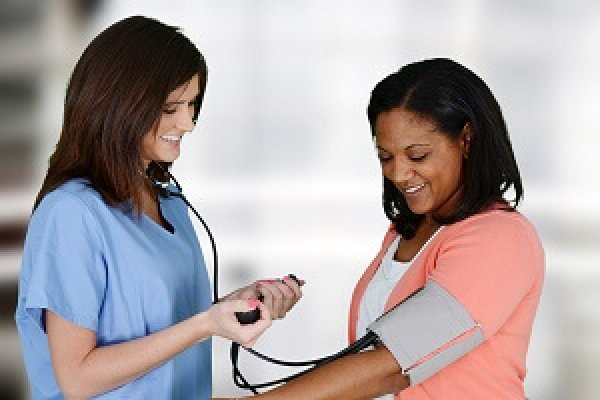Image for The Good & Bad News About Heart Health for Women