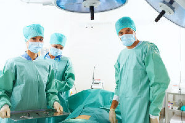 Image for 3 Important Moments in Heart Transplant History
