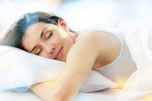 Image for Can Your Sleep Patterns Affect Your Heart Health?