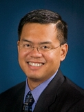 Alan Richard Abando, MD
