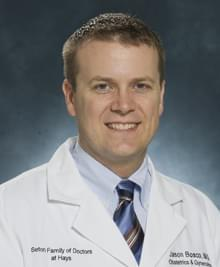 Jason J. Bosco, MD