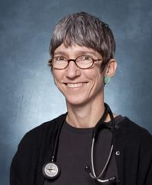 Sarah Buttrey, MD