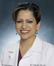 Mousumi Chanda-Kim, MD