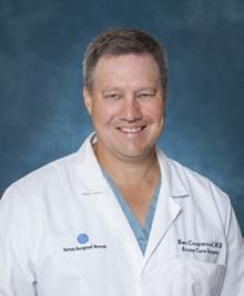 "Thomas ""Ben"" Coopwood Jr., MD"