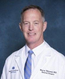 Murray A. Holcomb, MD, FACS
