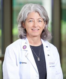 "Jane ""Dr. R-S"" A. Ripperger-Suhler, MD"