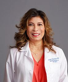 Julie I. Sanchez, MD, FACS