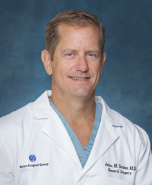 John M. Uecker, MD, FACS
