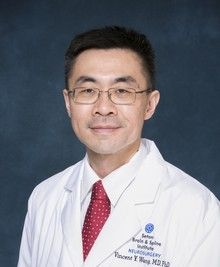 Vincent Y. Wang, MD, PhD