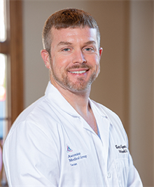 Kevin Standley Caperton, MD