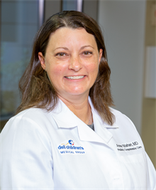 Anne W. Mahan, MD