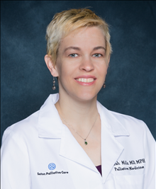 Sarah Stayer Mills, MD