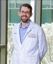 Patrick Paul Spicer, MD, PhD