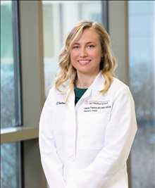 Lauren Thaxton, MD