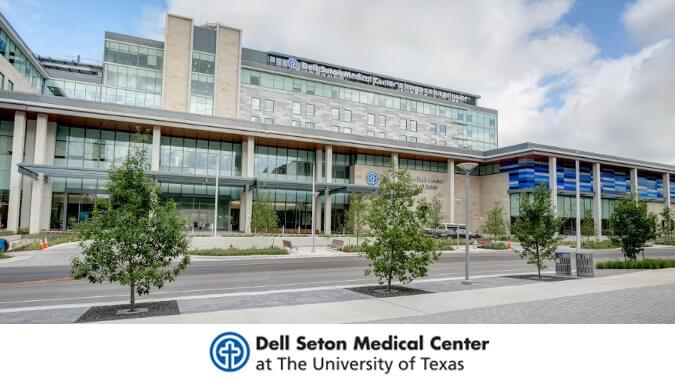 dell seton medical center