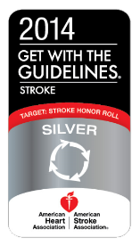 UMCB Get With The Guidelines Silver Stroke_single