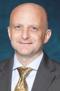 Gregory Sheff MD EVP 2013 Executive Vice President of Clinical Systems