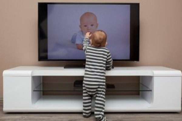 Image for Toppling TVs Injuring More Small Kids