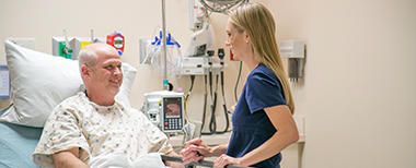 Seton ACO is making health care friendlier, more connected and a lot more in harmony.