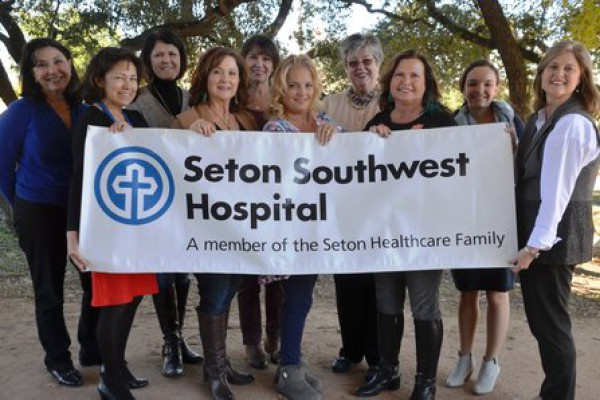 Image for Seton Southwest Gala to Fund Cafeteria