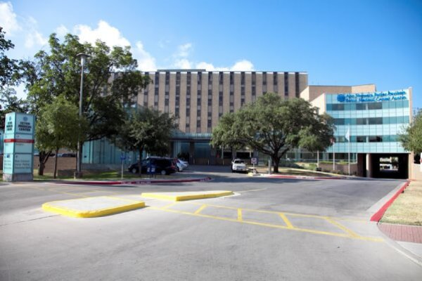 Image for Seton Ranked #1 Hospital in Austin – US News