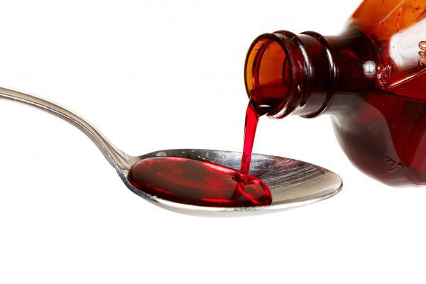 Codeine is not for kids - Dell Children's Medical Center of Central Texas