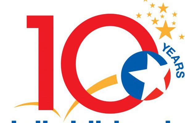 Image for Happy 10th Birthday Dell Children's
