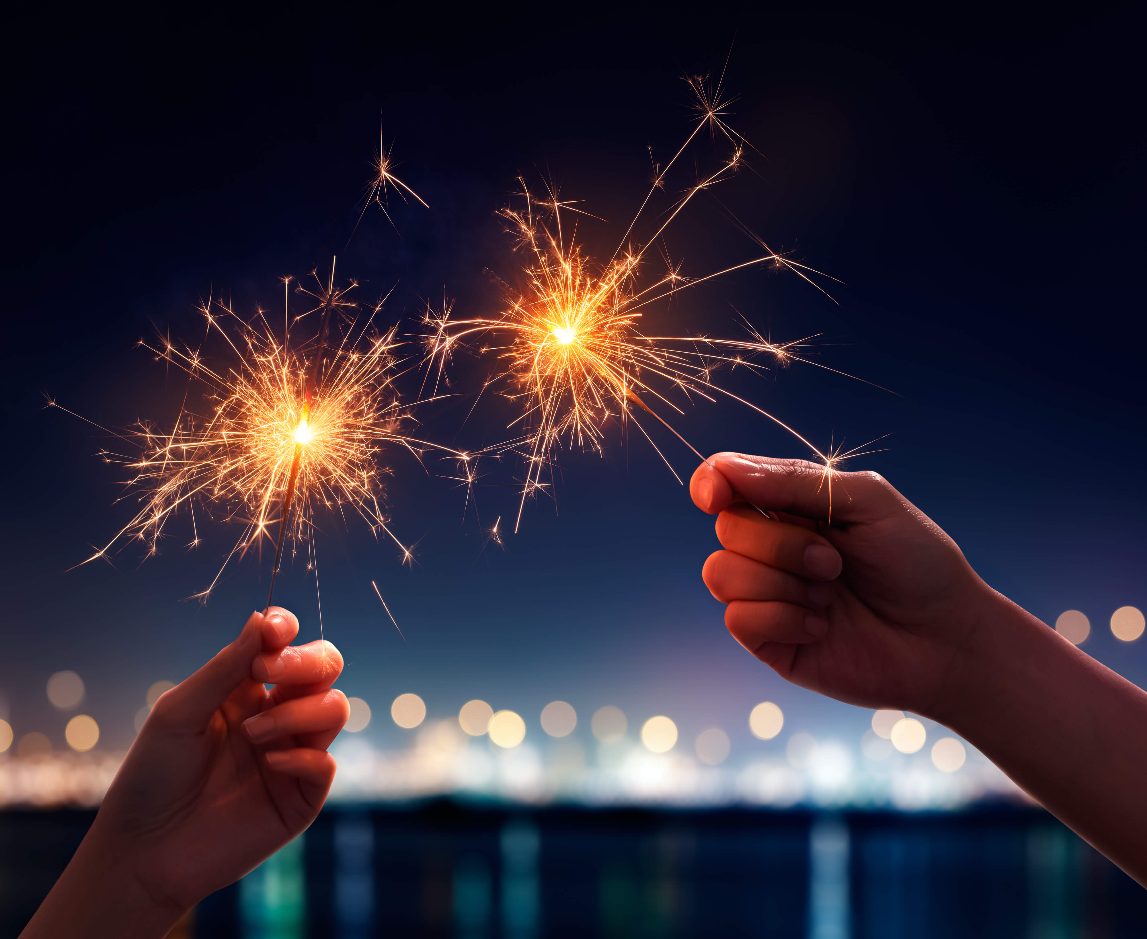 Stay Safe With These Firework Safety Tips