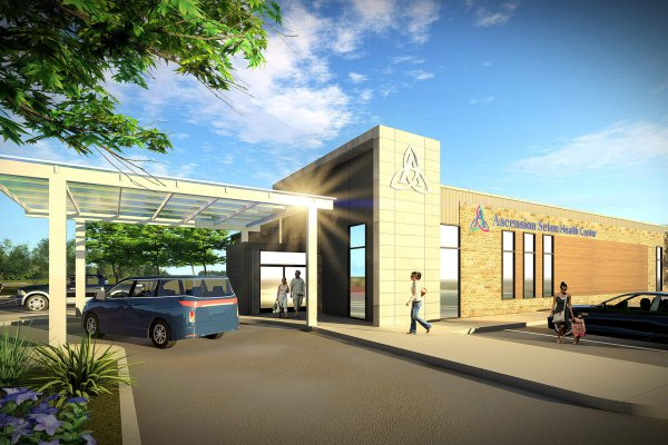 Image for Seton to open first medical campus of its kind in Elgin