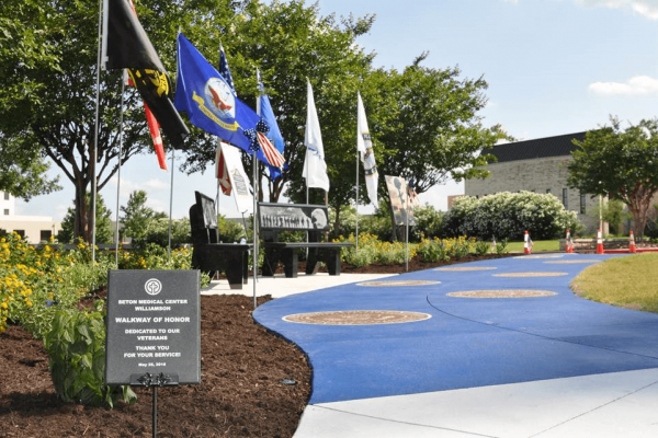 Image for Ascension Seton offers program for veterans experiencing PTSD