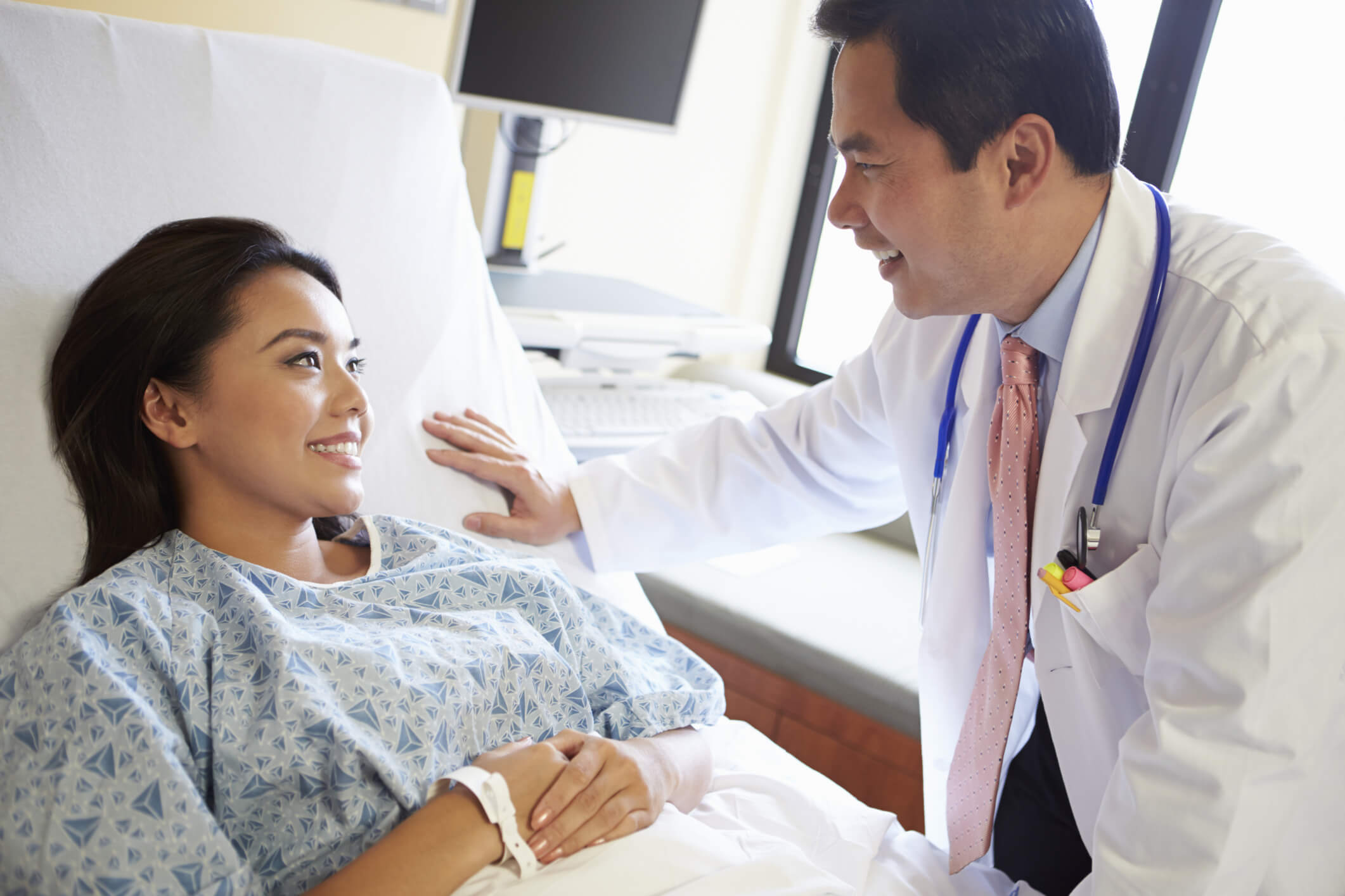4 Important Questions You Should Ask Your Doctor