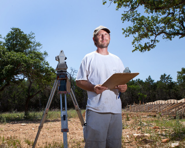 Image for Cardiac Rehab Keeps Young Land Surveyor on the Move