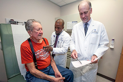 Image for Seton Clinic 'one-stop shop' for Heart Disease Patients featured on DailyTrib.com
